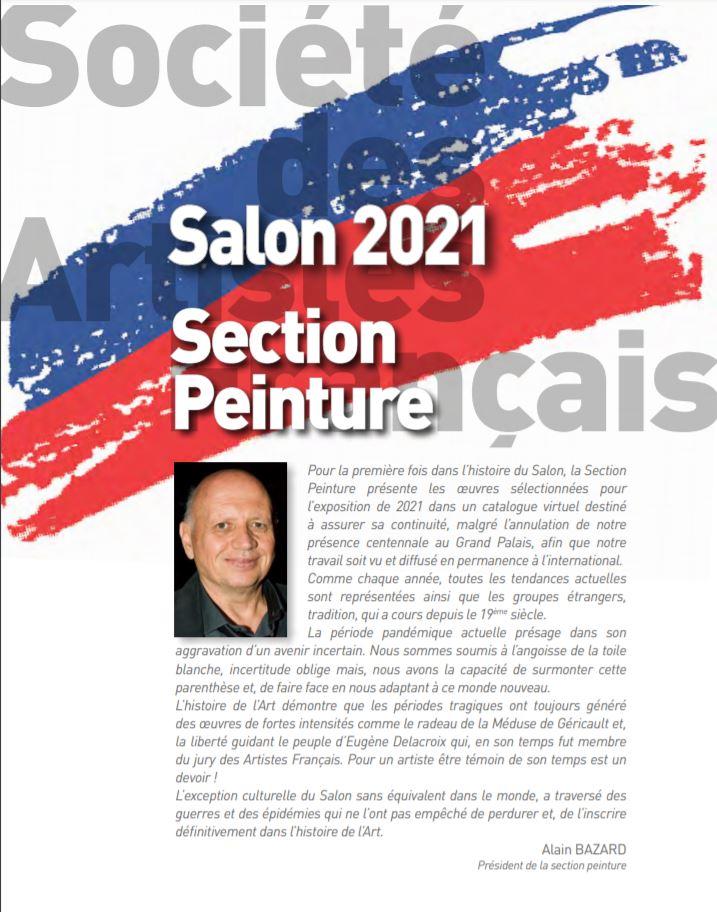 Salon des Artistes Français 202