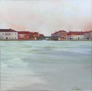 Venise - La Guideccia