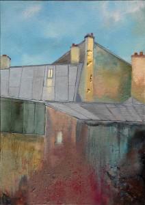 Rue St Maur